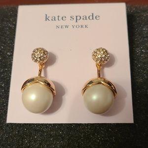 New Kate Spade ♠️ Earrings